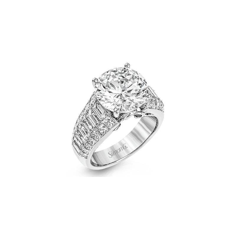 Simon G Jewelry WSG19-100095