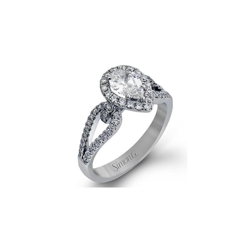 Simon G Jewelry WSG19-100233