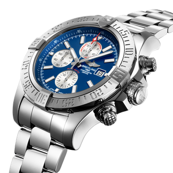 Super Avenger II Chronograph 48MM