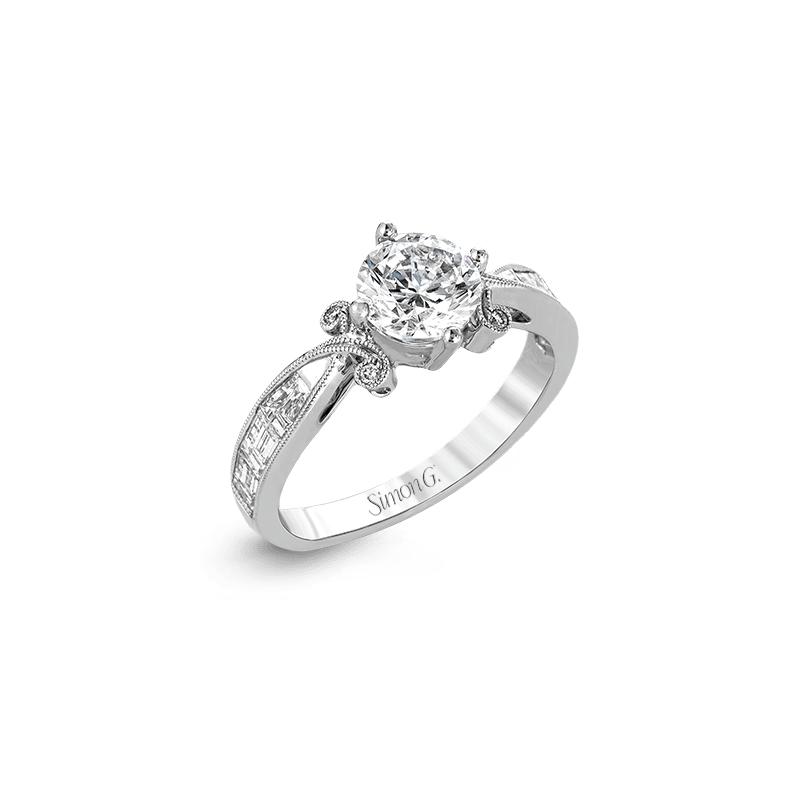 Simon G Jewelry WSG19-100007