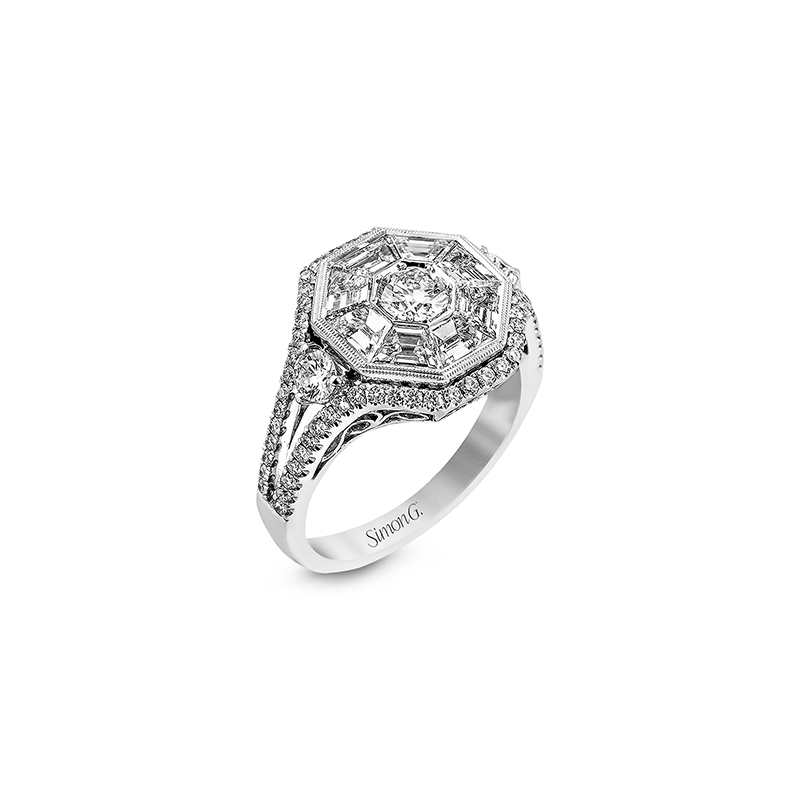 Simon G Jewelry WSG19-100333
