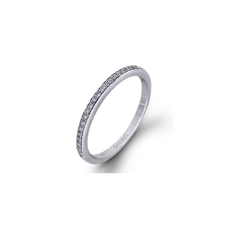 Simon G Jewelry WSG19-100455