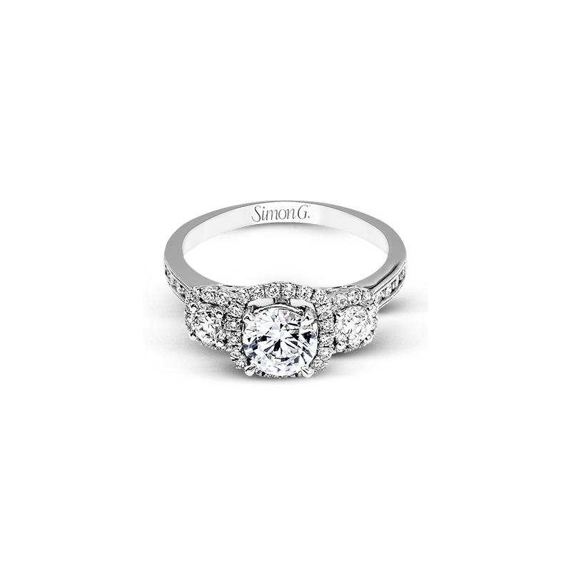 Simon G Jewelry WSG19-100293