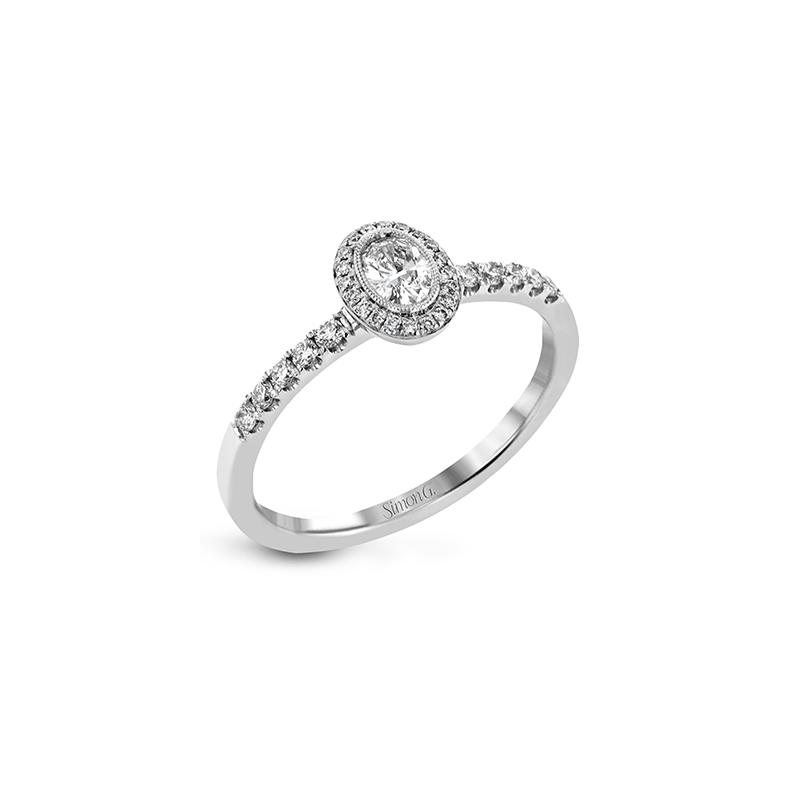 Simon G Jewelry WSG19-100121