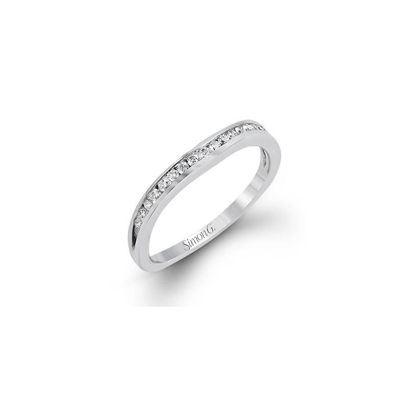 Simon G Jewelry WSG19-100505