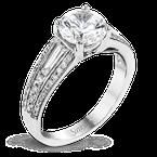 Simon G Jewelry WSG19-100088