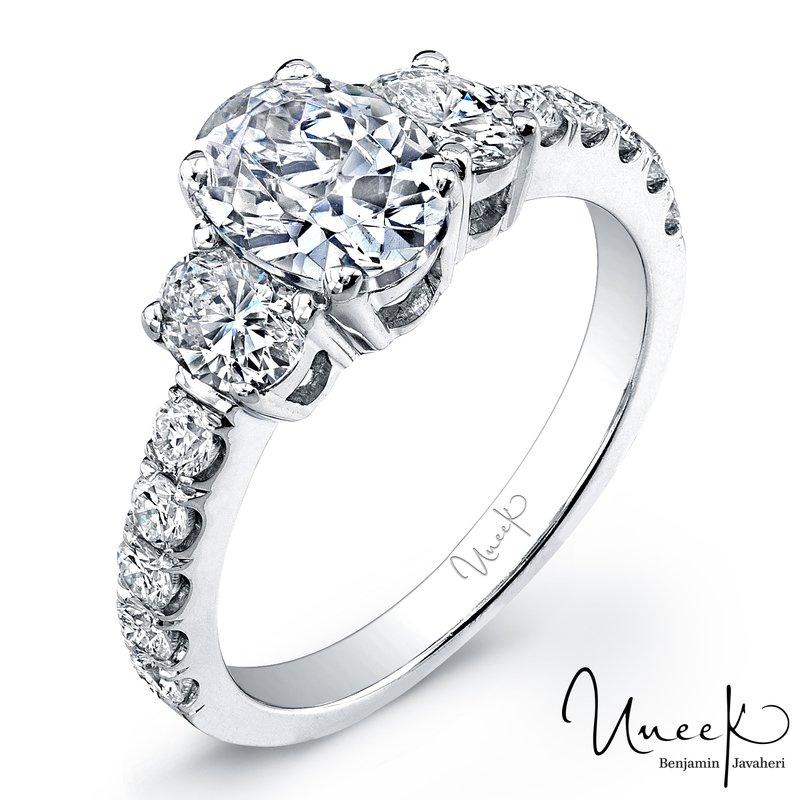 Uneek Fine Jewelry WUQ-100047