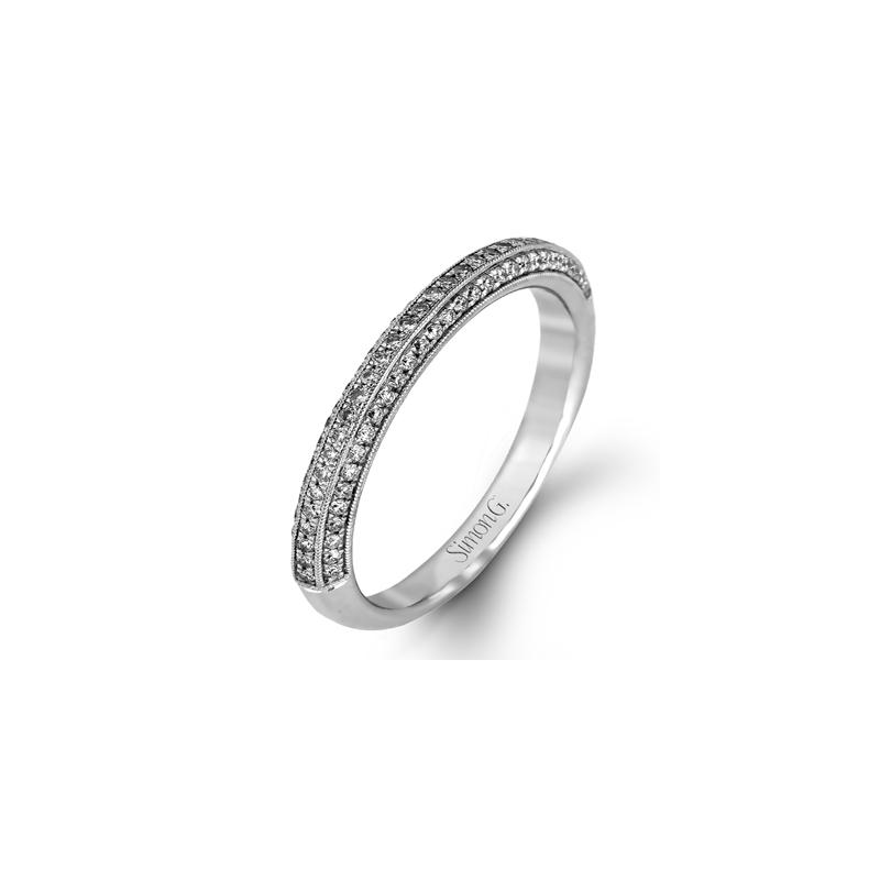 Simon G Jewelry WSG19-100425