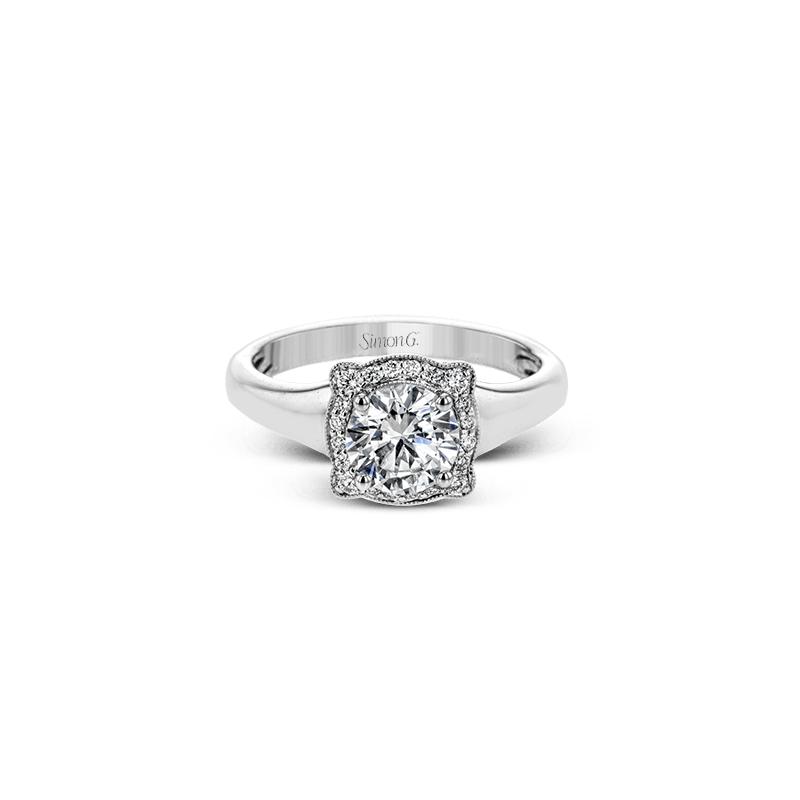 Simon G Jewelry WSG19-100243