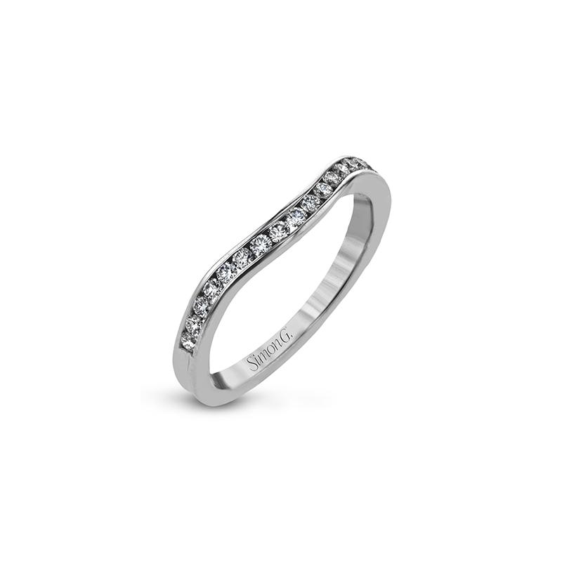 Simon G Jewelry WSG19-100574