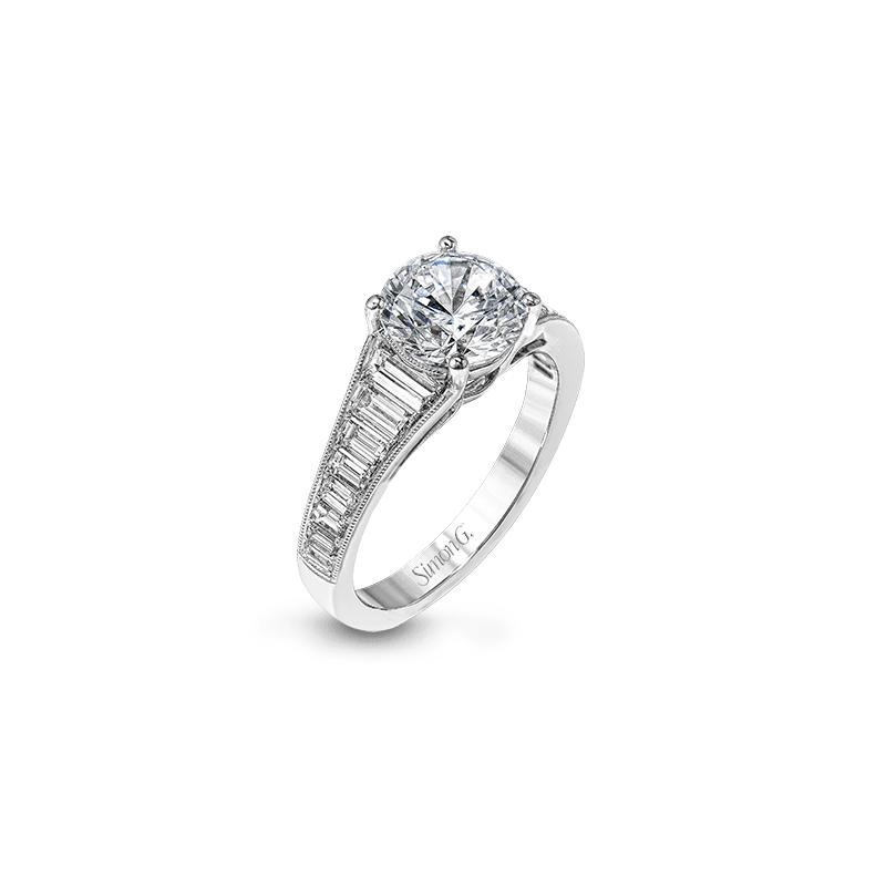Simon G Jewelry WSG19-100075