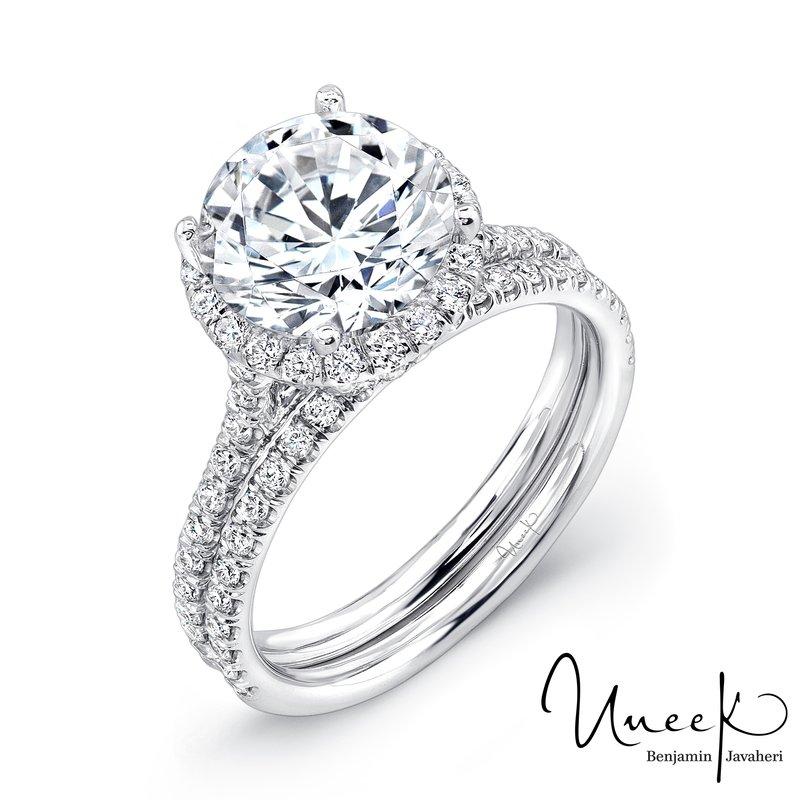 Uneek Fine Jewelry WUQ-100017