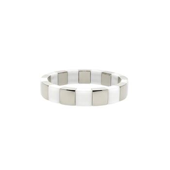 Square Aura Stretch Bracelet