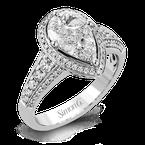 Simon G Jewelry WSG19-100199