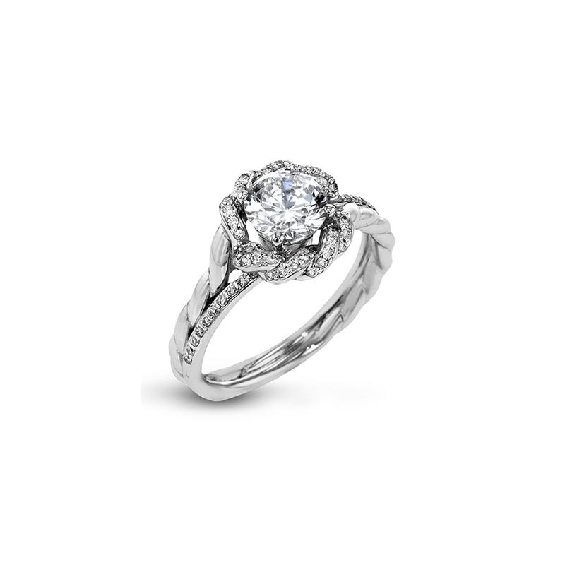 Simon G Jewelry WSG19-100126