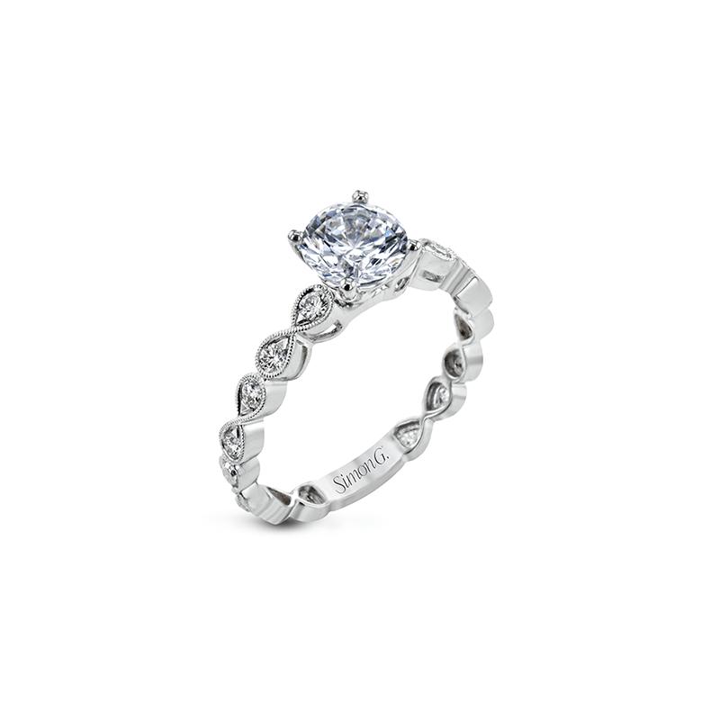 Simon G Jewelry WSG19-100049