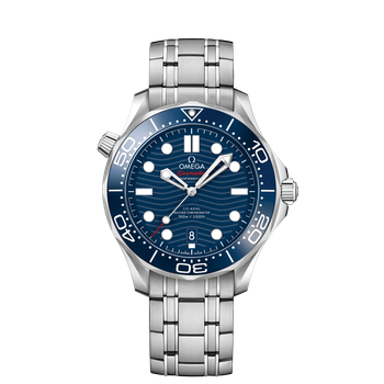 Seamaster Diver 300M 42MM