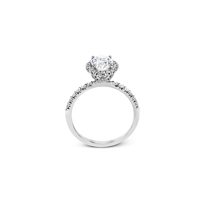 Simon G Jewelry WSG19-100218