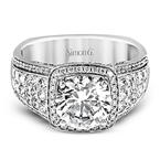 Simon G Jewelry WSG19-100179