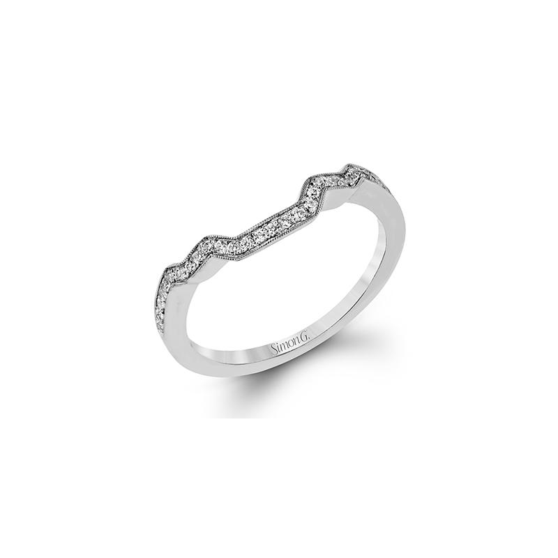 Simon G Jewelry WSG19-100429