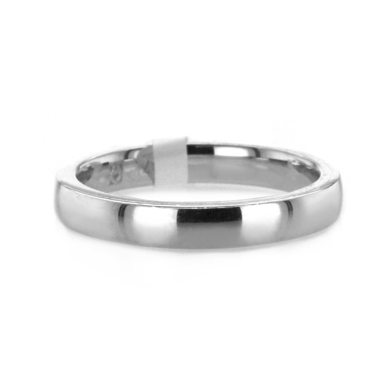 Continental Collection 3MM Polished Band