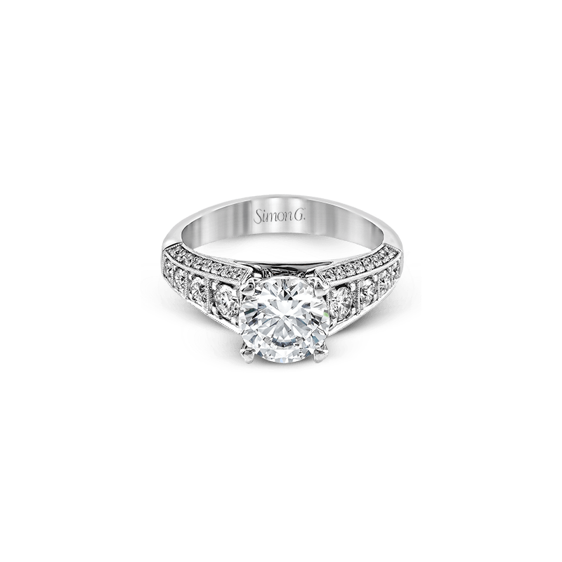 Simon G Jewelry WSG19-100066