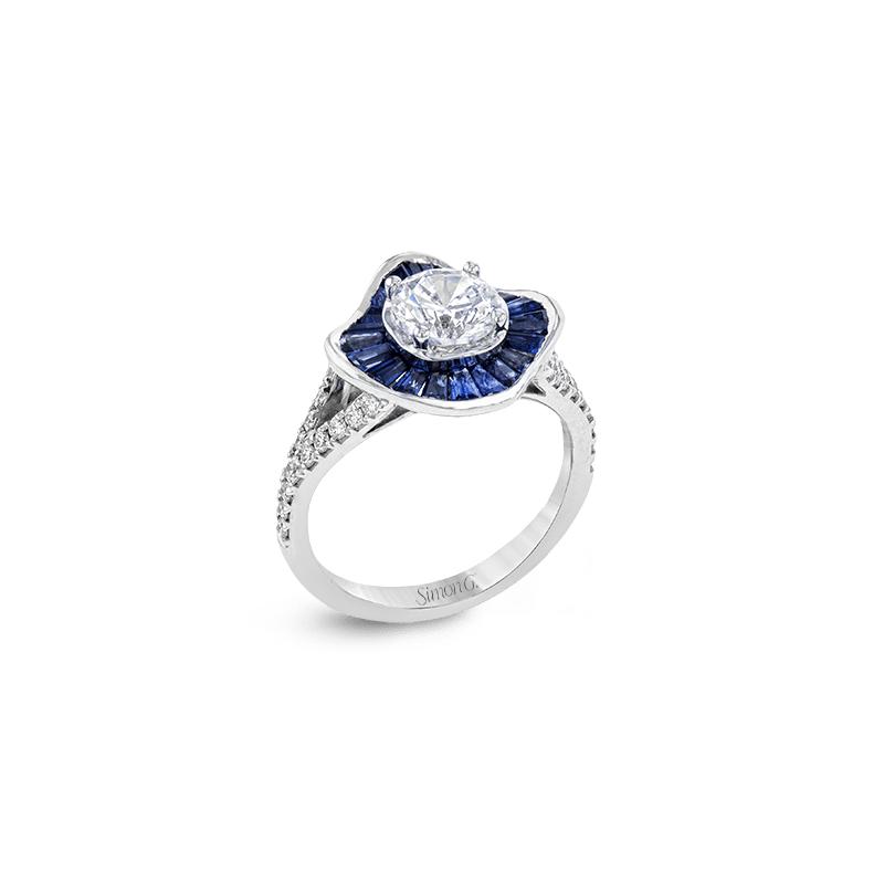 Simon G Jewelry WSG19-100327