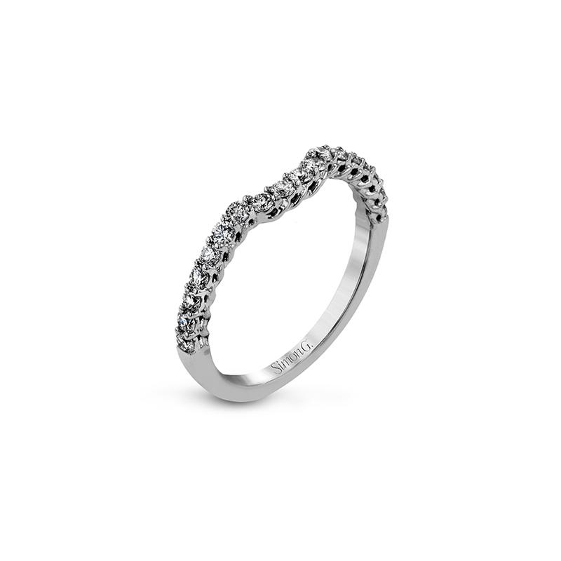 Simon G Jewelry WSG19-100575
