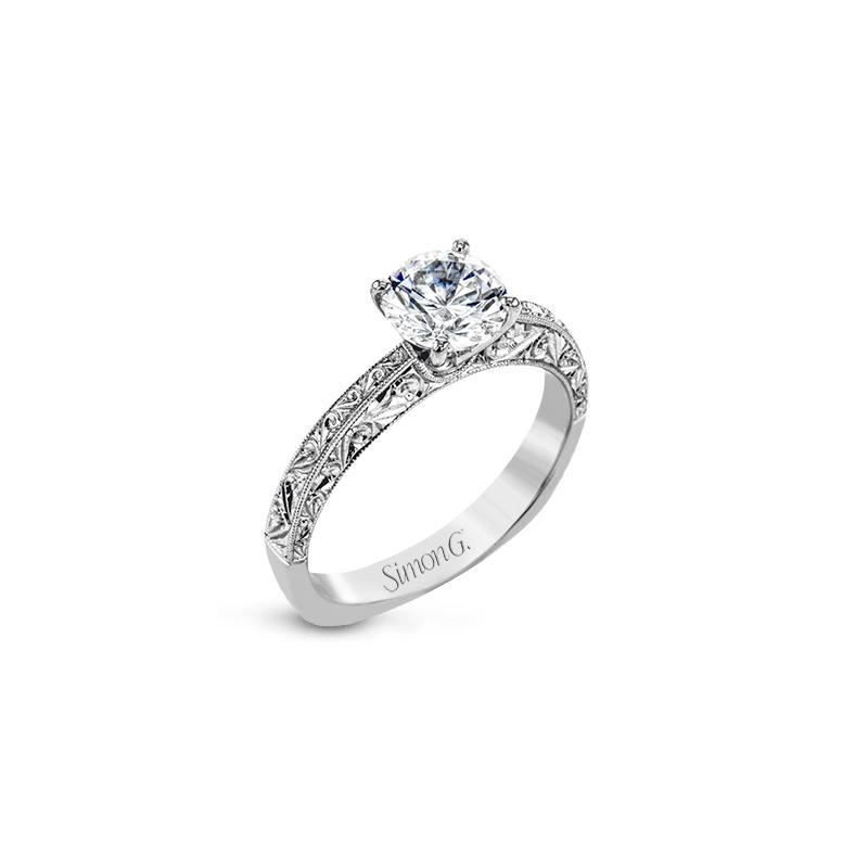 Simon G Jewelry WSG19-100294