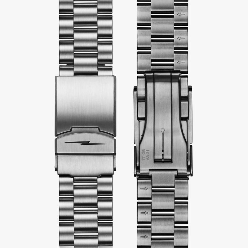 Shinola THE ICE MONSTER AUTOMATIC 43MM