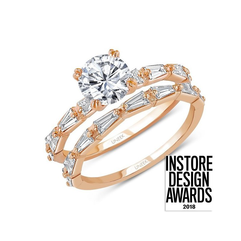 Uneek Fine Jewelry WUQ-100006