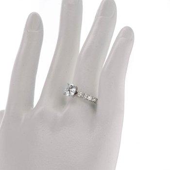 0.68 ctw Diamond Solitaire