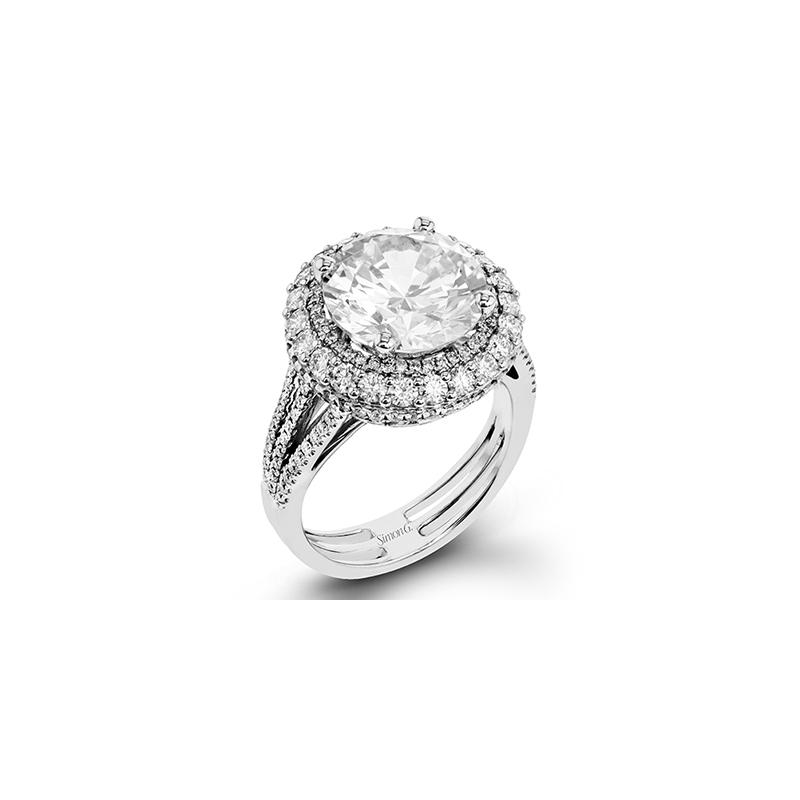 Simon G Jewelry WSG19-100196