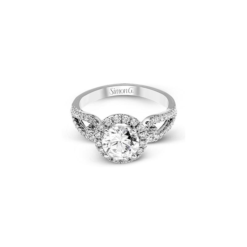 Simon G Jewelry WSG19-100113