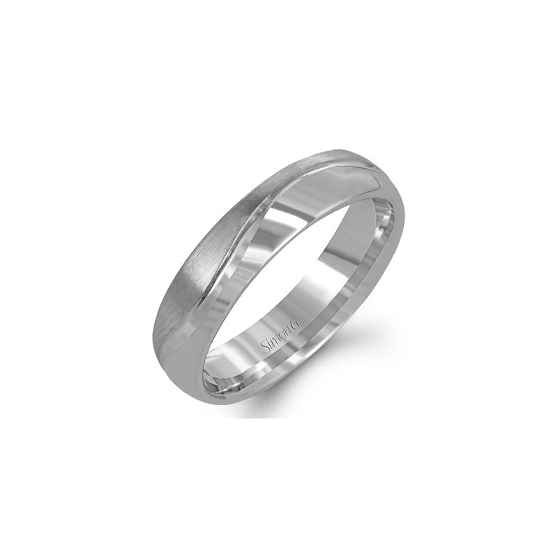 Simon G Jewelry WSG19-100386