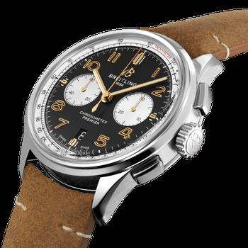 Premier B01 Chronograph 42MM Norton