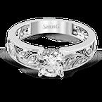 Simon G Jewelry WSG19-100062