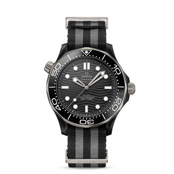 DIVER 300M CO‑AXIAL MASTER CHRONOMETER 43.5 MM