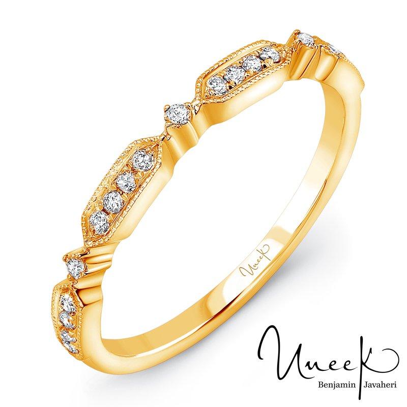 Uneek Fine Jewelry WUQ-100083