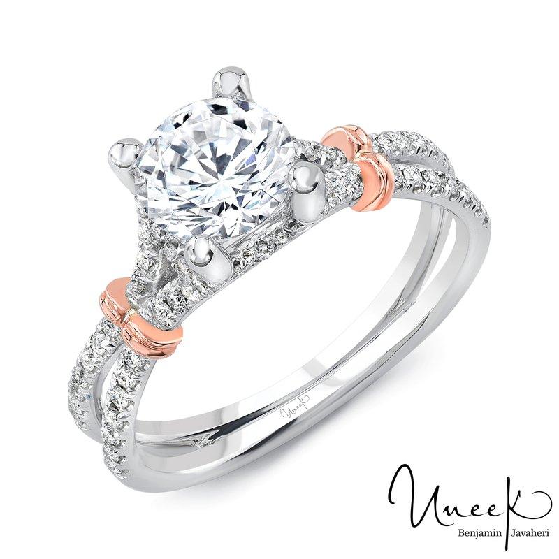 Uneek Fine Jewelry WUQ-100042