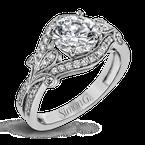 Simon G Jewelry WSG19-100000