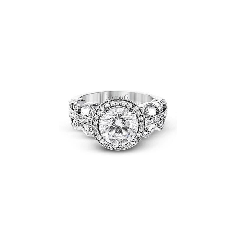 Simon G Jewelry WSG19-100265