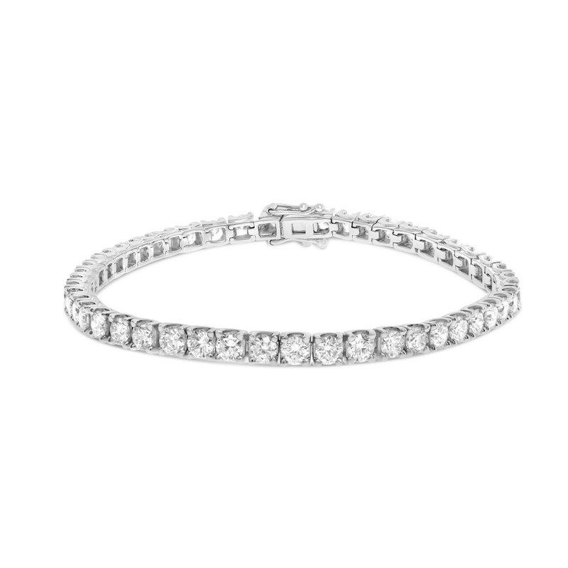 Continental Collection 7.00 ctw Diamond Bracelet