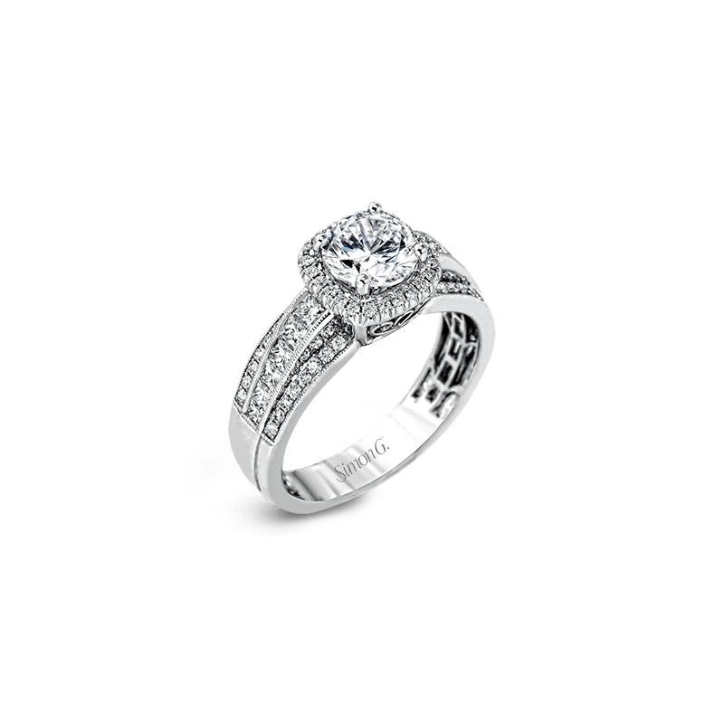 Simon G Jewelry WSG19-100182