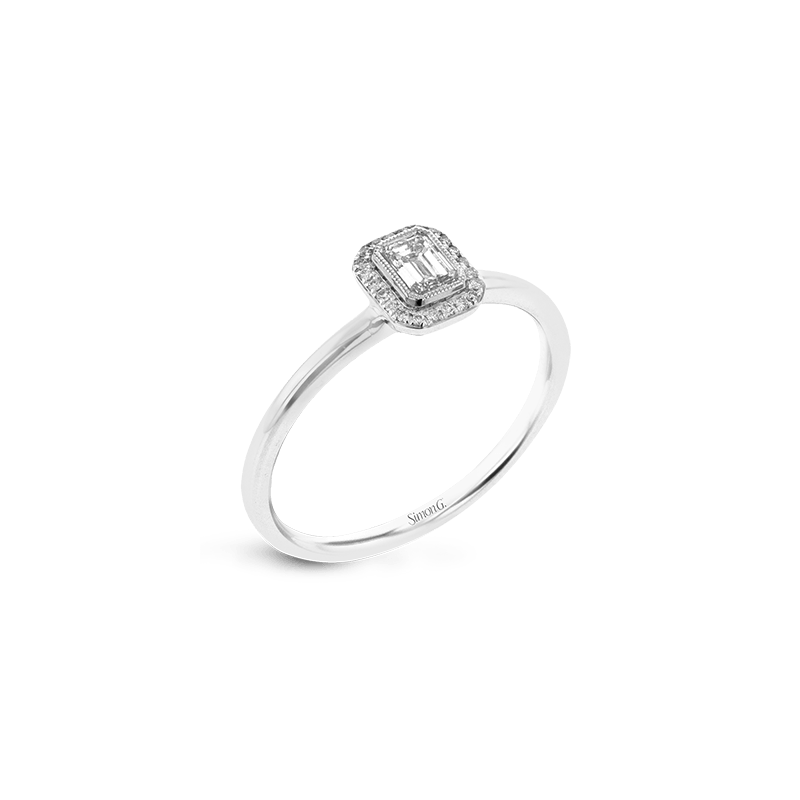 Simon G Jewelry WSG19-100136