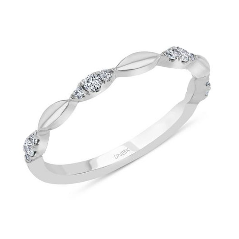 Uneek Fine Jewelry 0.13 ctw Diamond Band