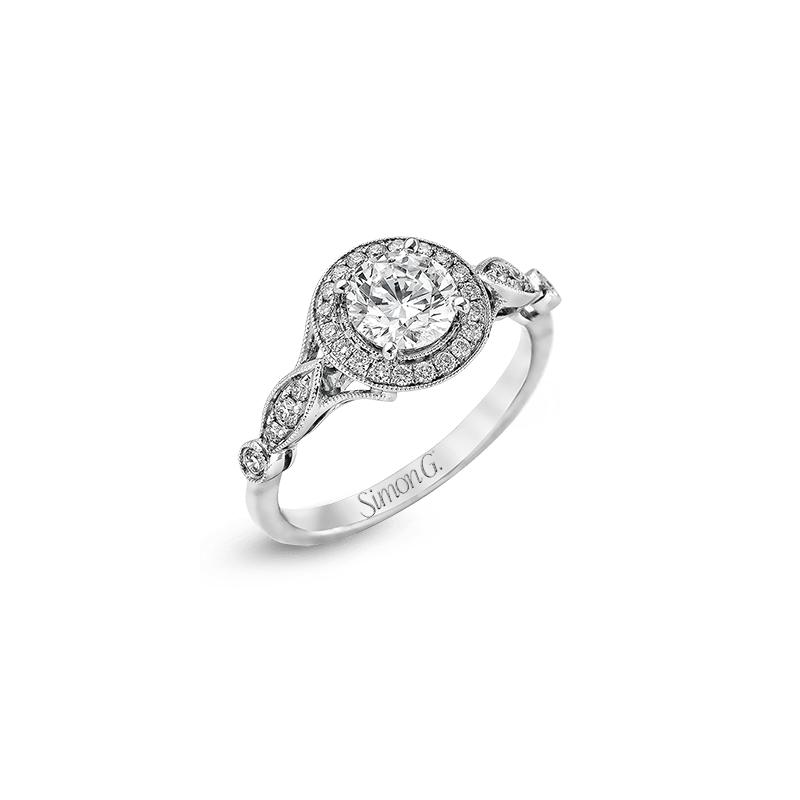 Simon G Jewelry WSG19-100253