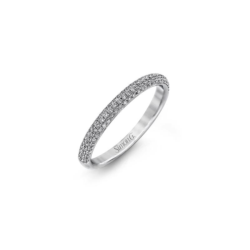 Simon G Jewelry WSG19-100427