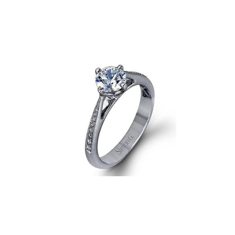 Simon G Jewelry WSG19-100052
