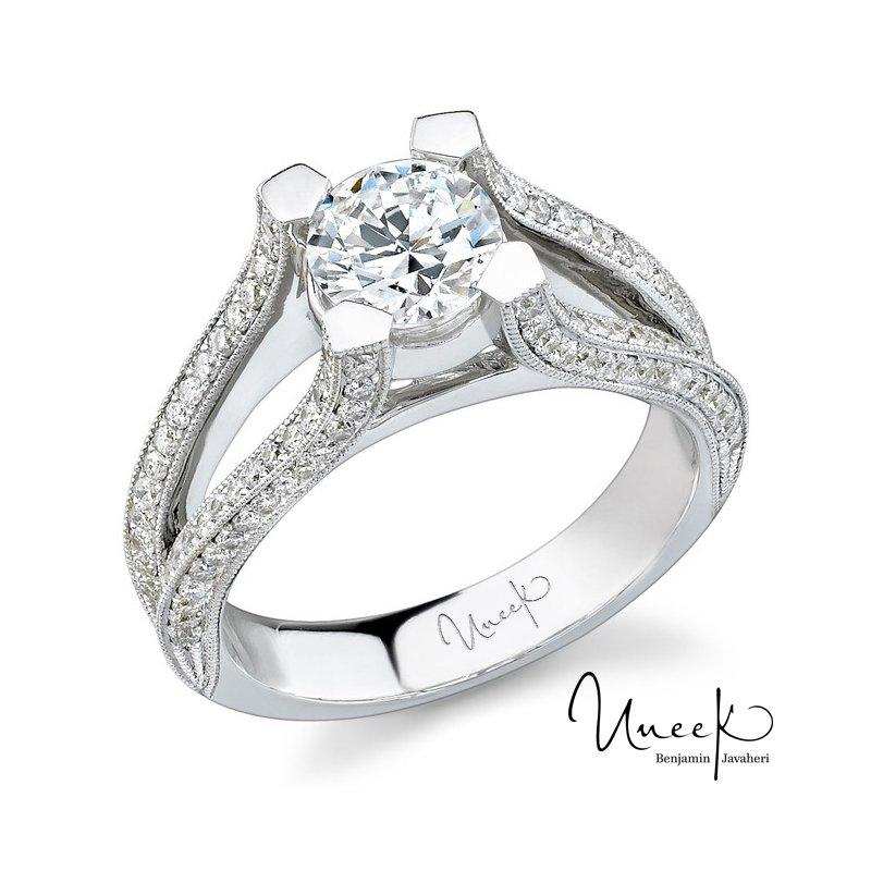 Uneek Fine Jewelry WUQ-100044